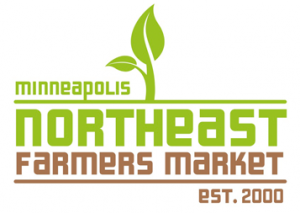 NE Farmers Market logo