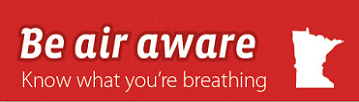 BeAirAware logo
